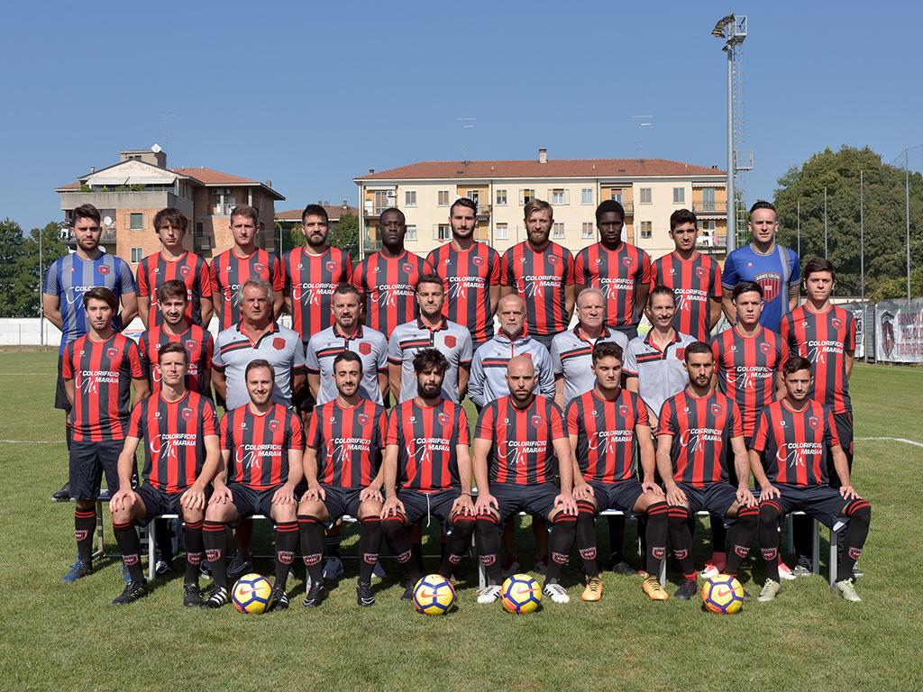 Gorgonzola United